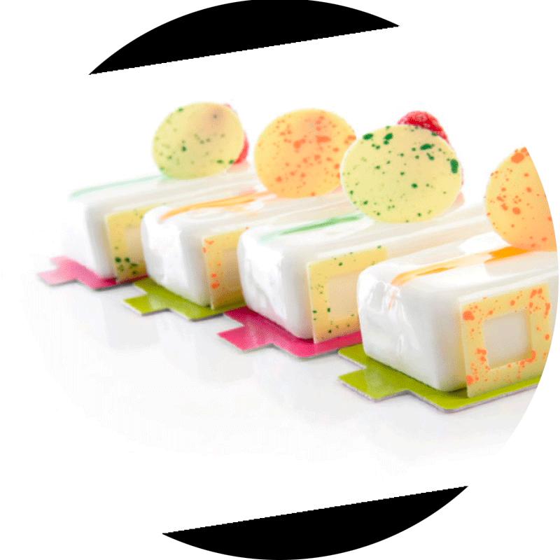 Gelmax — Western & Italian Food Supplier in Singapore